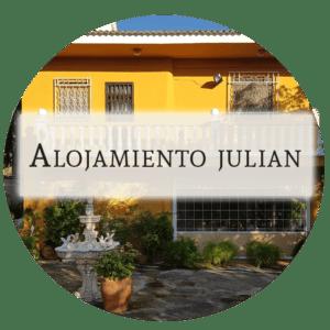 Alojamiento Julian